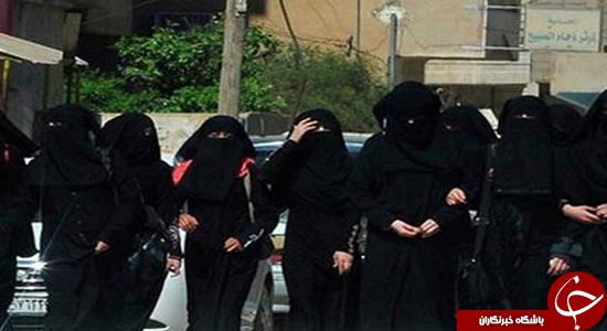 مراحل عضویت در داعش؛ از توبه کردن تا درخواست حورالعین بهشتی + تصاویر