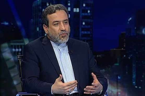مشروح صحبت های عباس عراقچی در گفتگوی ویژه خبری + فیلم