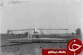 ۲۲ تیر؛ تولد «ويلبر رايت» یکی از مخترعان هواپيمای موتوردار