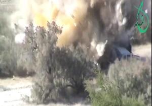 انتشار ویدئوی جنایات گروهک تروریستی جیش العدل علیه سربازان ایرانی+فیلم
