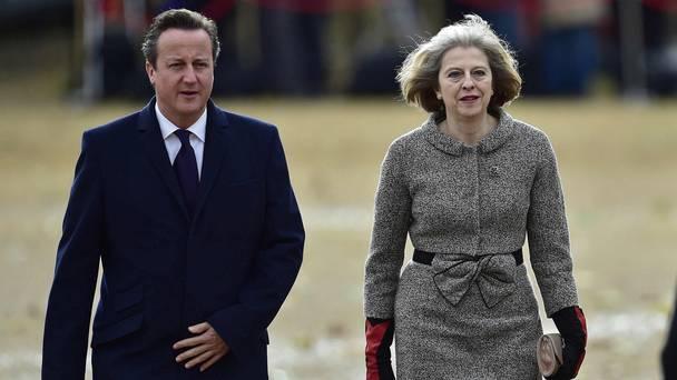 آیا ترزا می، مارگارت تاچر دوم تاریخ انگلیس است؟+ تصاویر