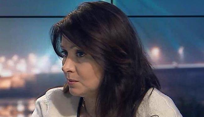 حضور ایرینا فریز Ireny Fryz بازیگر فیلم های مستهجن در مذاکره با ناتو+عکس +18
