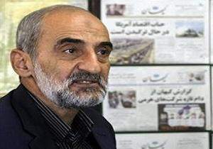 مدیرمسئول روزنامه کیهان برای تفهیم 9 اتهام به دادسرا رفت