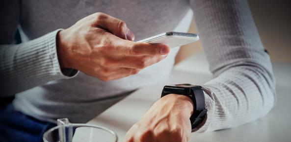 ساعتهای هوشمند، خوراک جدید هکرها