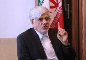 واکنش «عارف» به پروژه عبور از «روحانی»/ در مورد حمایت از روحانی در انتخابات 96 در آینده تصمیمگیری میکنیم
