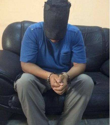 اعترافات تکاندهنده یکی از سرکردگان داعش پس از دستگیری+ عکس
