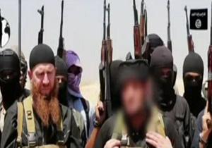 وزير جنگ گروه تکفيری صهيونيستی داعش به هلاکت رسید + فیلم