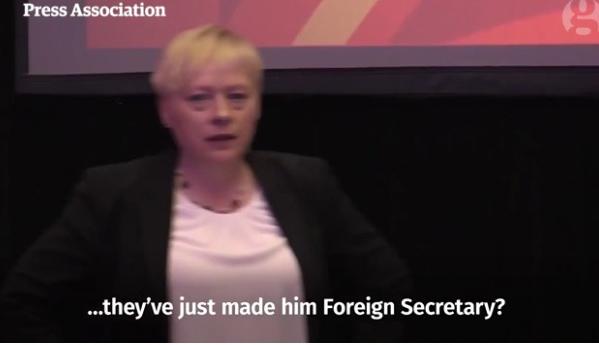 شاید انگلیسیها سربهسرمان میگذارند/ واکنش جالب مقامات و مردم جهان به انتصاب وزیر خارجه جدید انگلیس+ تصاویر