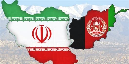 نتیجه تصویری برای ایران افغانستان