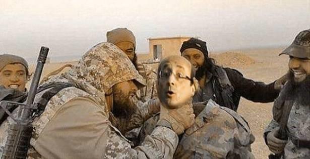 تصاویری که داعش پس از حملۀ نیس منتشر کرد