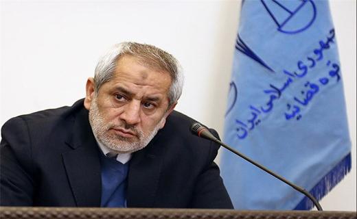 یک قاضی سابق تهران به 15 سال حبس محکوم شد/ آزادی مطبوعات در نقد مسؤولان