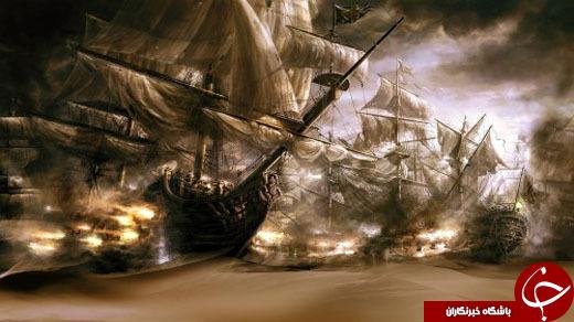دانستنیهای جالب درباره دزدان دریایی
