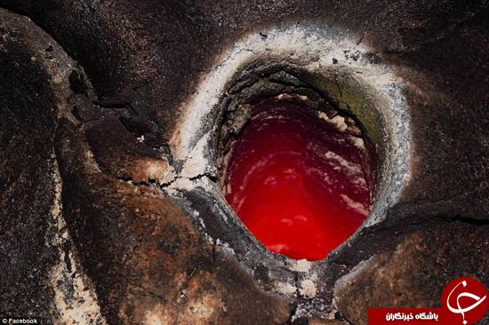 خطرناکترین سوژه عکاسی +تصاویر
