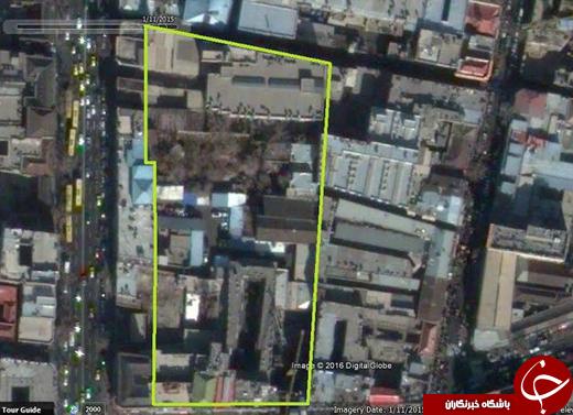 خانه قاجاری در قلب تهران؛ قیمت پایه 12 میلیارد تومان!