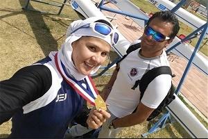 جاور: پس از تمرین یک هفته ای در برزیل ،در المپیک حضور می یابم