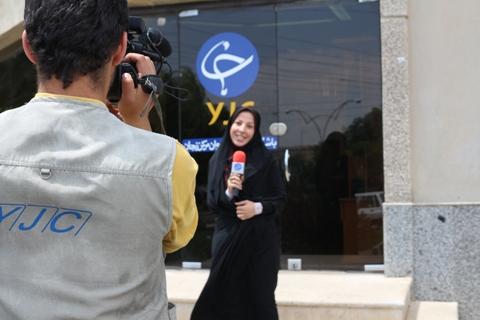 باشگاه خبرنگاران جوان زنجان در رأس جدول برترین های گزارش تصویری