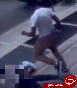 شوخی خطرناک دختر، مادر را کشت/ضرب و شتم وحشیانه پیرمرد 75 ساله برای تفریح+تصاویر