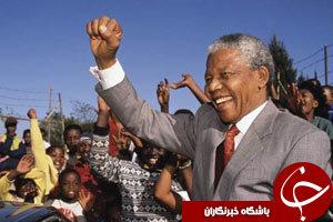 روز جهانی نلسون ماندلا+تصاویر