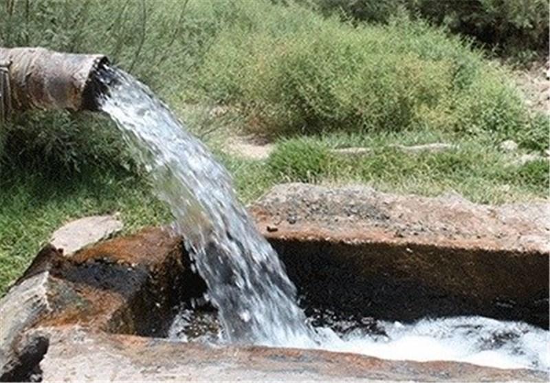 پلمب26 حلقه چاه آب غیرمجاز در بجستان