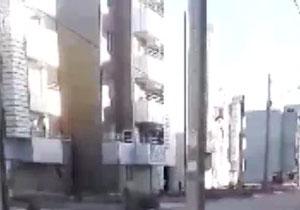 وضعیت اسفبار مسکن مهر حاجیآباد کرمان + فیلم