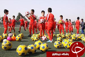 آیا مدارس فوتبال تاثیری بر فوتبال کشور دارد؟ + فیلم