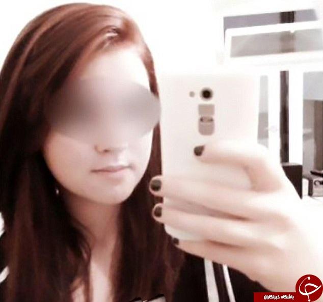 دختر 15 ساله در دام داعش / سرانجامِ یک ماجراجویی عاشقانه! + تصاویر