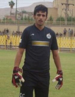 دروازهبان استقلال خوزستان محروم شد