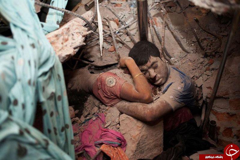 15 تصویری که با هر بار دیدن آنها قلبتان به درد میآید