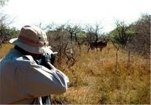 راه اندازی کانون شکار در اردبیل