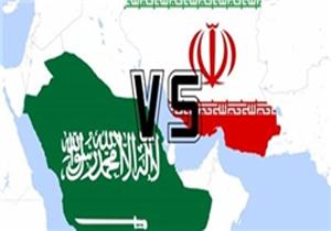 نقشه جنگ با ایران که سعودیها ترسیم میکنند