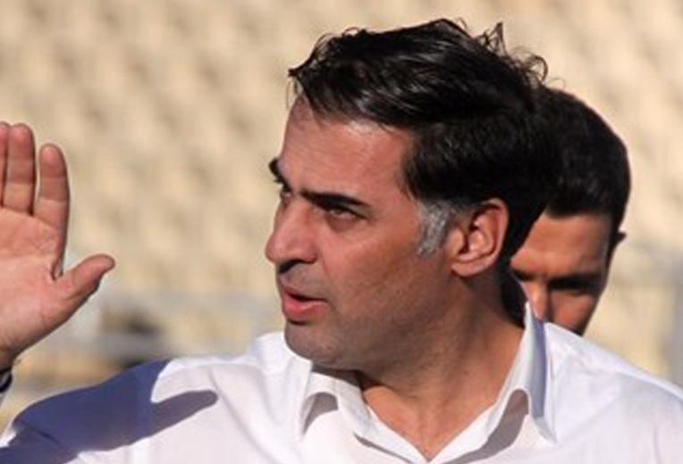 آذری: جام را به مردم اصفهان و حدادیفر تقدیم میکنیم