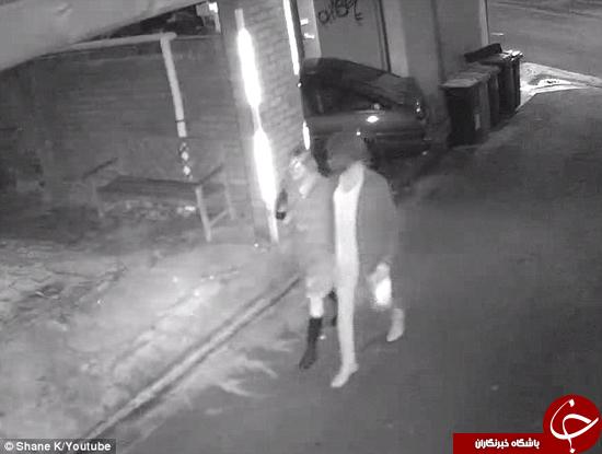 دزدها به مومیایی هم رحم نکردند + تصاویر