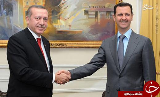 انگیزههای احتمالی آمریکا برای کودتا در ترکیه +تصاویر