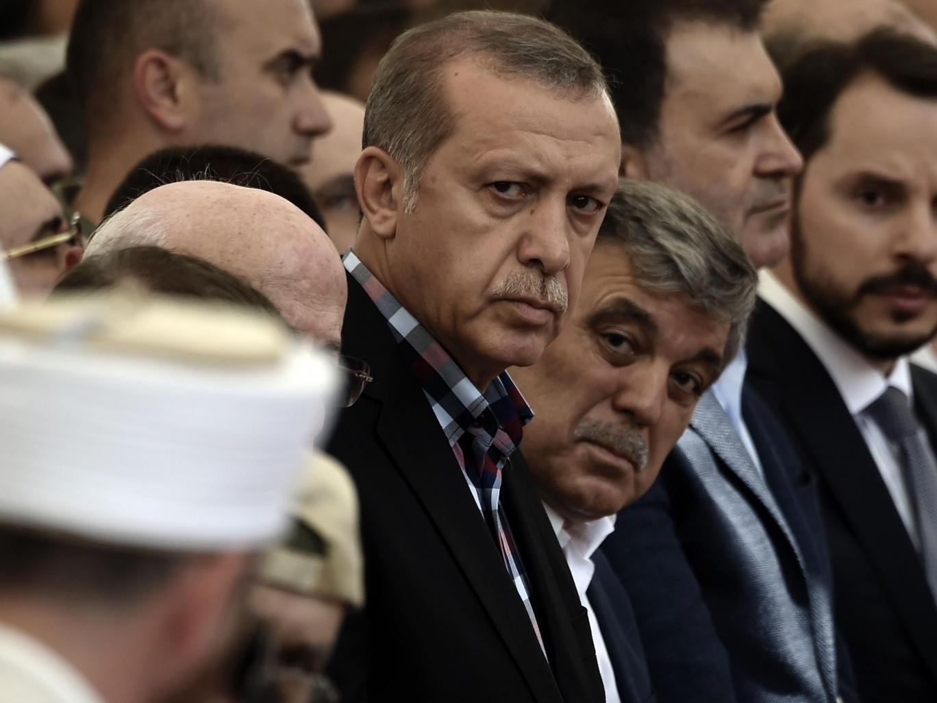 ویکیلیکس بخشی از اسناد محرمانۀ دولت ترکیه را منتشر کرد