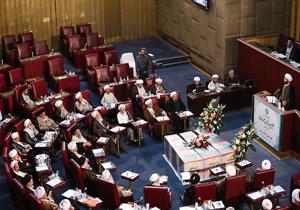 اعضای هیات رئیسه کمیسیونهای مجلس خبرگان رهبری انتخاب شدند + اسامی