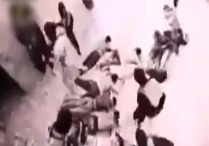 حمله به خانه فساد داعشی ها در فلوجه + فیلم