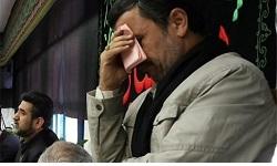 باشگاه خبرنگاران -پیام همدردی احمدی نژاد به مناسبت از دست رفتن جان بیست تن از سربازان وطن