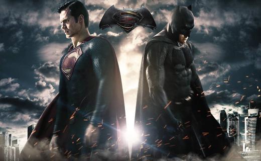 از جدال «بتمن و سوپرمن» تا «نبرد شکارچی در زمستان»