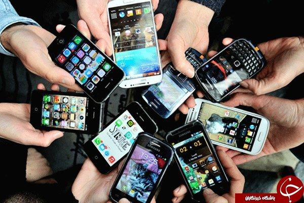 ورود سازندگان بزرگ موبایل به بازار ایران