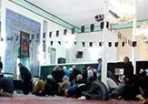 باشگاه خبرنگاران - فیلم و تصاویر از مسجد کنی تهران