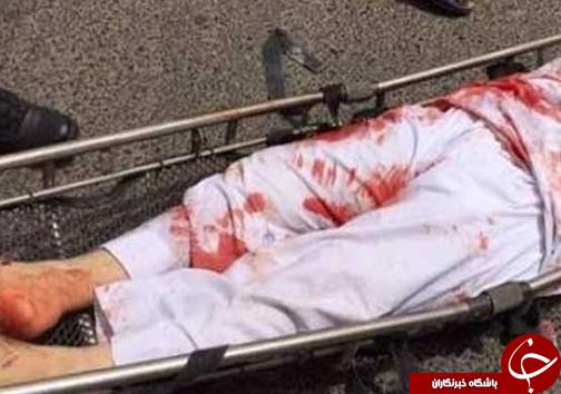 دستگیری 4 نفر از عوامل قتل معلم ایرانشهری+ تصاویر