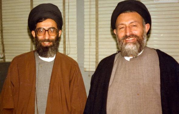 چگونگی رساندن خبر شهادت آیتالله شهید بهشتی به رهبر معظم انقلاب