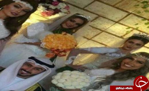 روش عجیب مرد کویتی برای ازدواج !