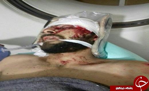 هلاکت خبرنگار شماره یک جنایات القاعده در سوریه