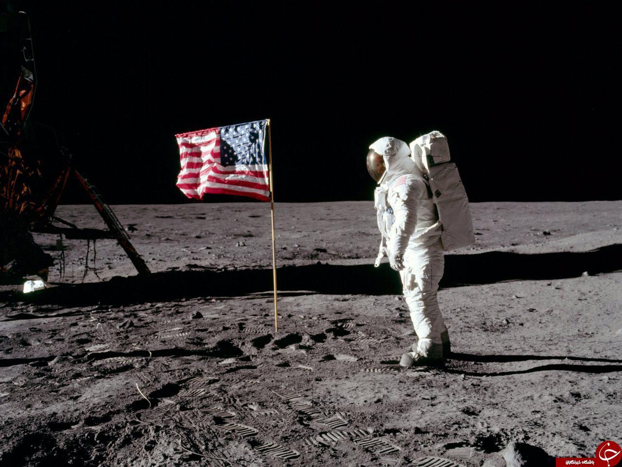 عجیب ترین فضانوردان تاریخ جهان/ عجیب ترین وسایلی که به فضا پرتاب شدند