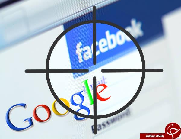 پخش ویدیو های خشن و افراطی در گوگل و فیسبوک ممنوع شد.
