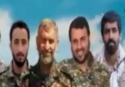 باشگاه خبرنگاران - صحنه هایی از درگیری ﺷﻬﺪای مدافع حرم مازندران با تکفیری ها + فیلم