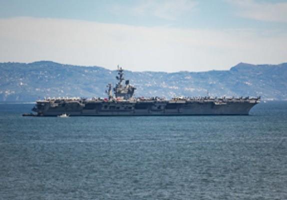 باشگاه خبرنگاران - نشنال اینترست: روسیه، چین یا ایران؟ کدام یک در مقابل نیروی دریایی آمریکا پیروز میشود؟