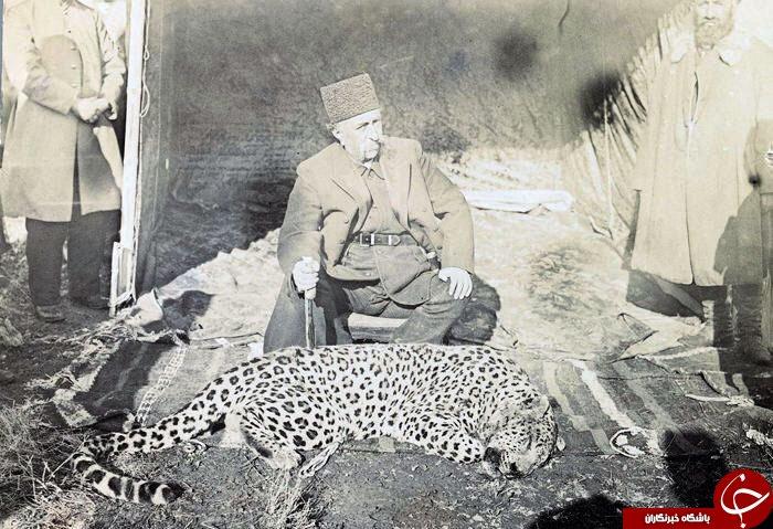 ایران قدیم به روایت تصویر+8عکس