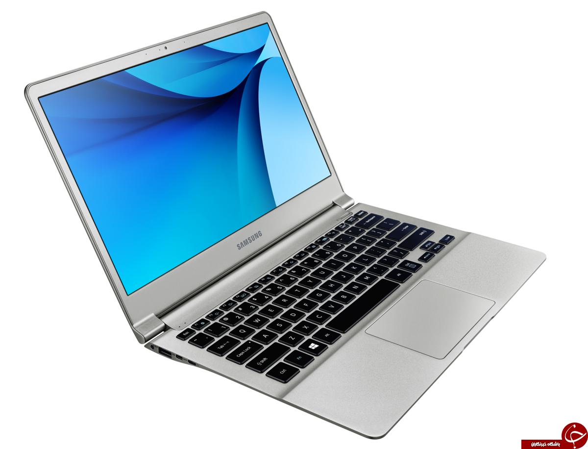 نازک ترین لپ تاپ های جهان +فیلم